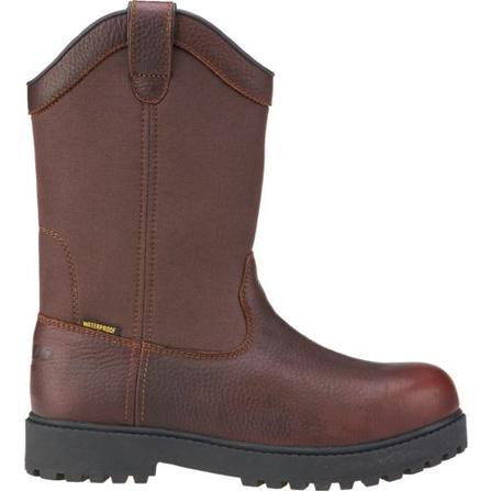 Ironmite II Wellington Steel Toe Work Boots